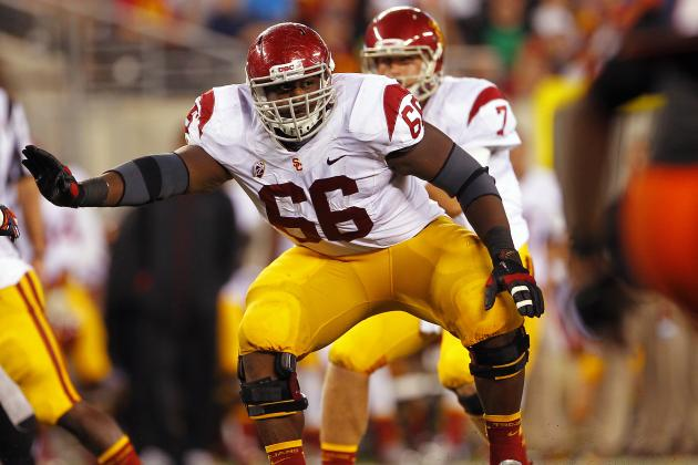 Breaking Down How USC Will Replace Center Marcus Martin