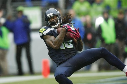 Washington Redskins Must Make Strong Push for Sidney Rice