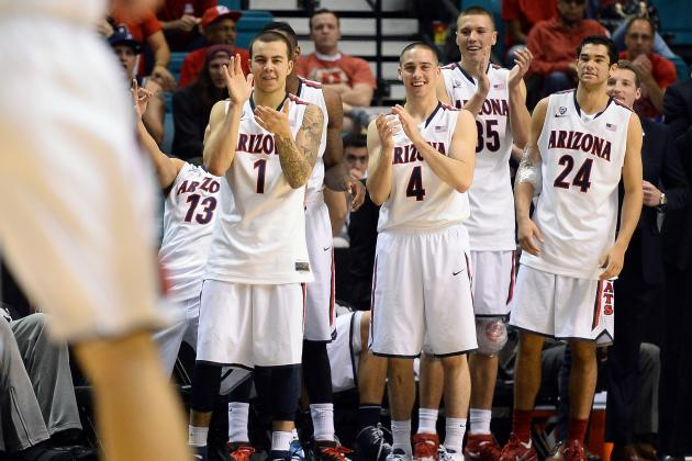 Pac-12 Tournament 2014: Day 3 Schedule, Live Stream Info and Bracket Predictions