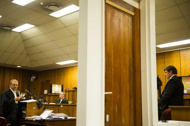 Oscar Pistorius Trial: Latest Details, Quotes and More on Reeva Steenkamp Case