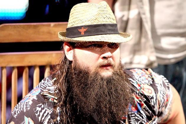 Why Bray Wyatt Must Defeat John Cena at WrestleMania 30