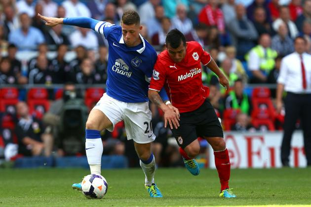 Everton vs. Cardiff: Date, Time, Live Stream Info, Prediction and Preview