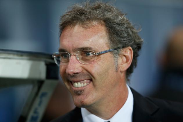 Why PSG Are Right to Renew Coach Laurent Blanc's Contract