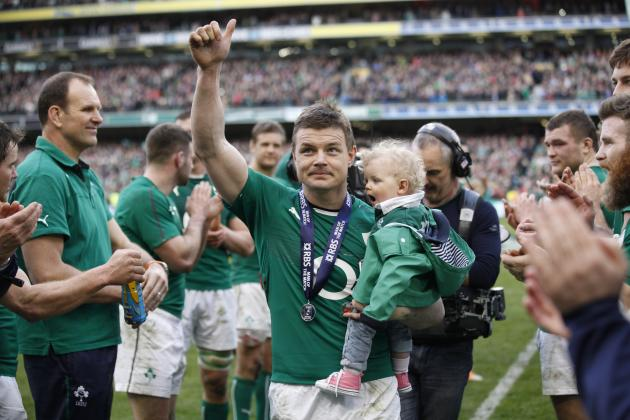 France vs. Ireland: Date, Time, Live Stream, TV Info and Preview