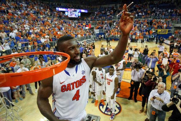 NCAA Tournament 2014: Full Bracket, Seedings and Play-in Games Revealed