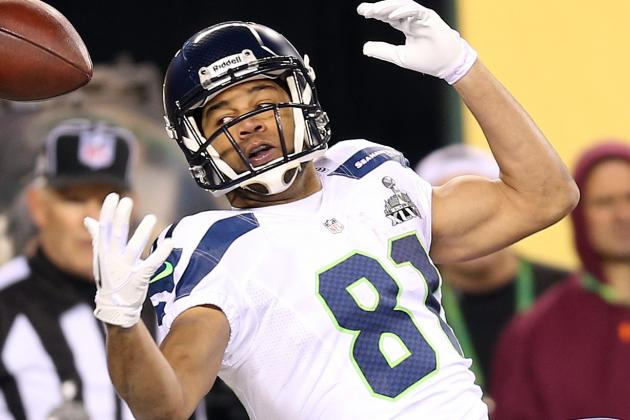 Seahawks Free Agents Reaping Benefits of Being Super Bowl Champions