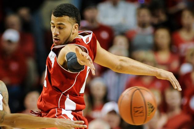 Badgers Better Prepared to Avoid Slump Than in January