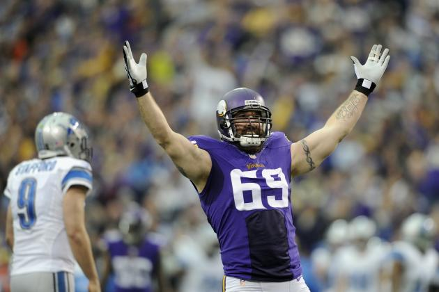 NFL Free Agency 2014: Best Players Still Available on Open Market