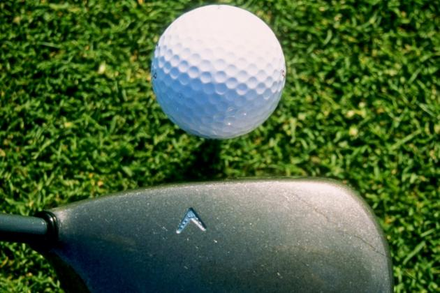 Playboy Model Sues After Stunt with Golf Ball on Rear Goes Wrong