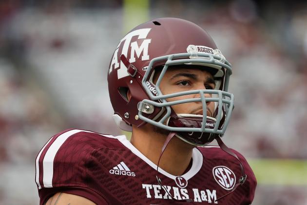 NFL Mock Draft 2014: Highlighting Smartest Potential Picks of First Round