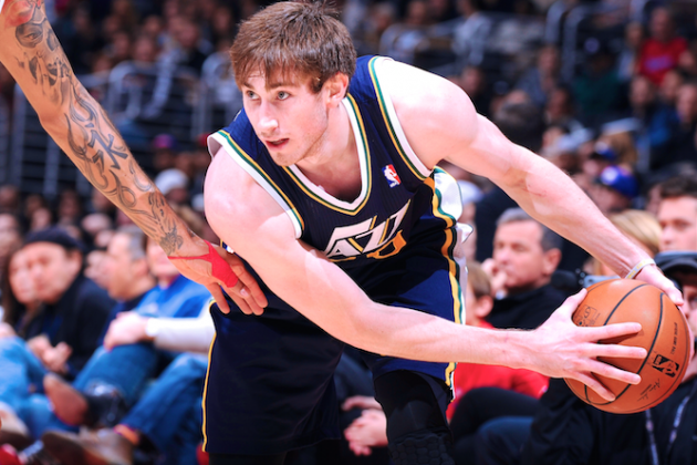 Gordon Hayward: The Best Young 'Non-Superstar' on Free-Agent Market This Summer