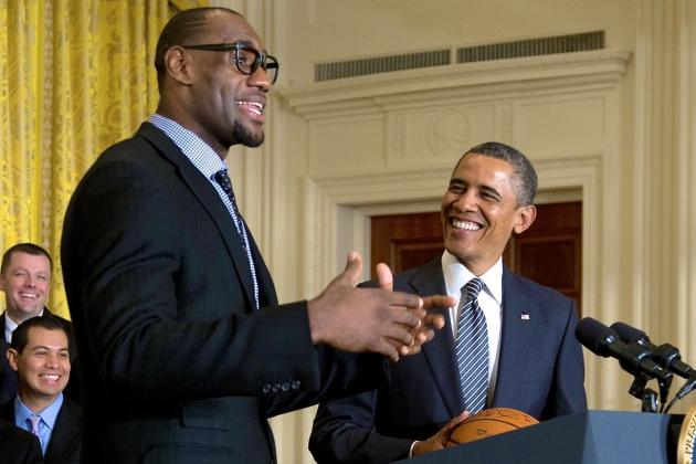 LeBron James to Promote Affordable Care Act at President Obama's Request