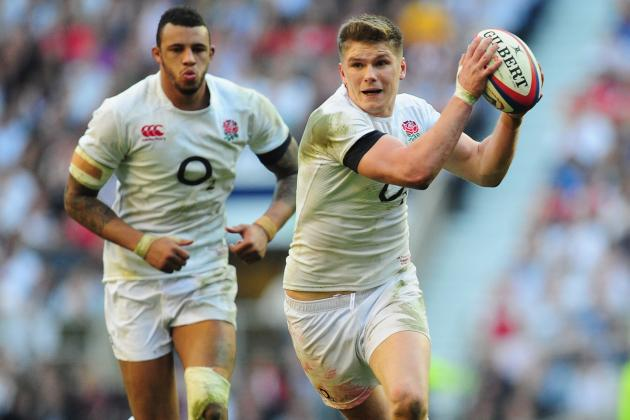 Six Nations 2014: Full TV Schedule, Predictions and Top Players to Watch