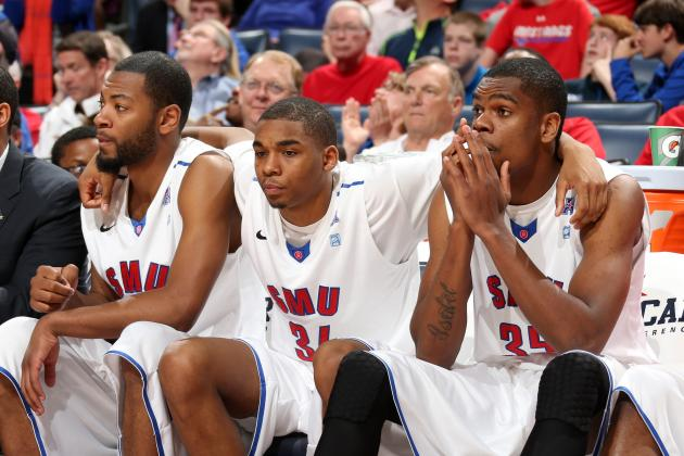 Selection Sunday 2014: Bubble Teams Committee Must Consider for at-Large Bids
