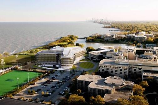 Northwestern Gets Green Light to Build Lakefront Athletic Facility