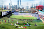 Could Ballparks Look Like This in 20 Years?