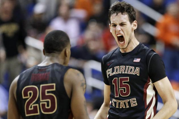 March Madness 2014: Predicting Bubble Teams That Will Make Deep Run in Tourney