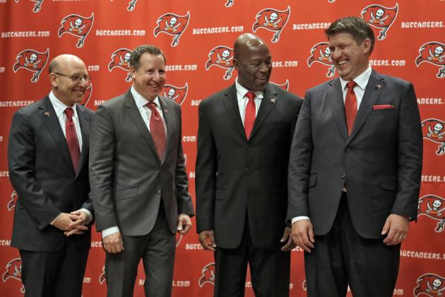 When Will the Constant Roster Shuffle Pay Off for the Buccaneers?