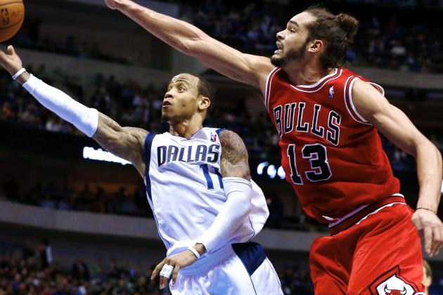 Kevin McHale Is Latest Pitch Man for Joakim Noah's Awesomeness