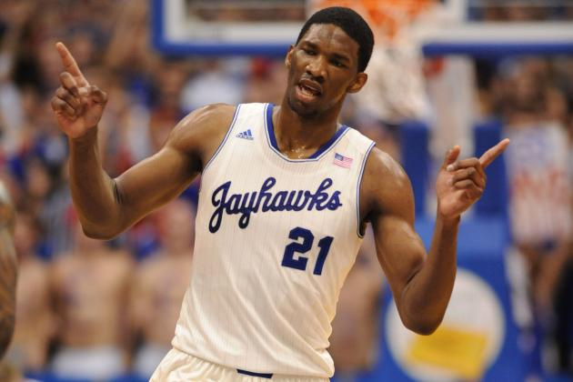 Notebook: Joel Embiid's Father Says Center Will Return 'Soon'
