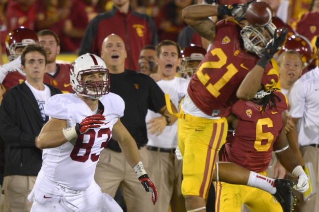 IF USC Is Going to Be a National Title Contender, Defense Will Lead the Way