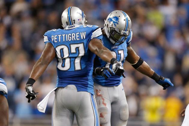 Pettigrew made sense to return to Detroit