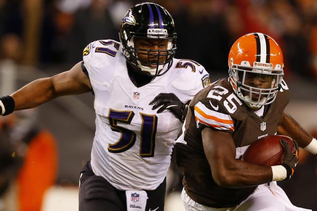 Sources: Ravens bring back Daryl Smith on four-year, $16.1 million deal