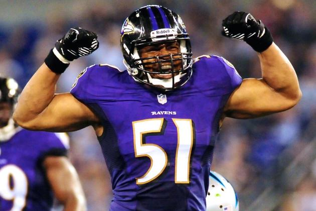 Daryl Smith to Ravens: Latest Contract Details, Analysis and Reaction