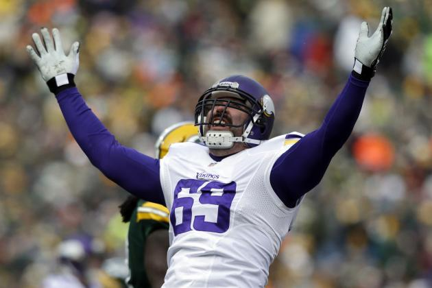 2014 NFL Free Agents: Best Fits for Top Remaining Players