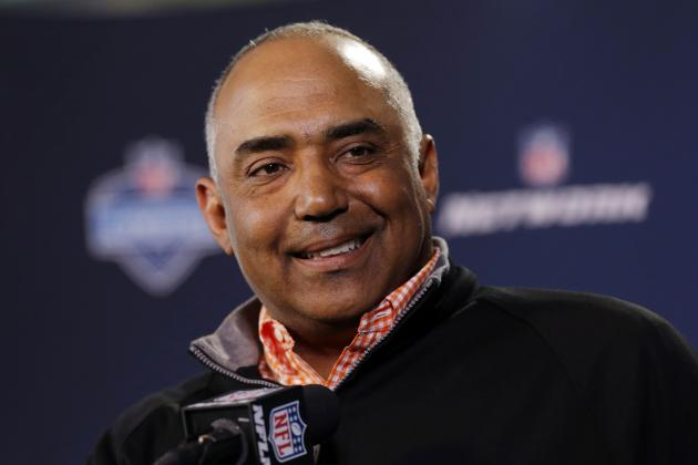 Marvin Lewis and Cincinnati Bengals Agree to 1-Year Contract Extension