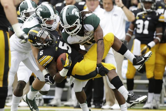 Your Best 11 Mailbag: Where All We Do Is Talk About Tackling in College Football