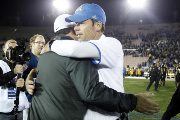 UCLA vs. Texas A&M Series Will Bring More Recruiting Benefits to Bruins
