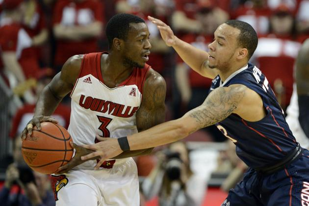 Louisville vs. Houston Basketball: Odds Analysis, Preview and Power Rankings