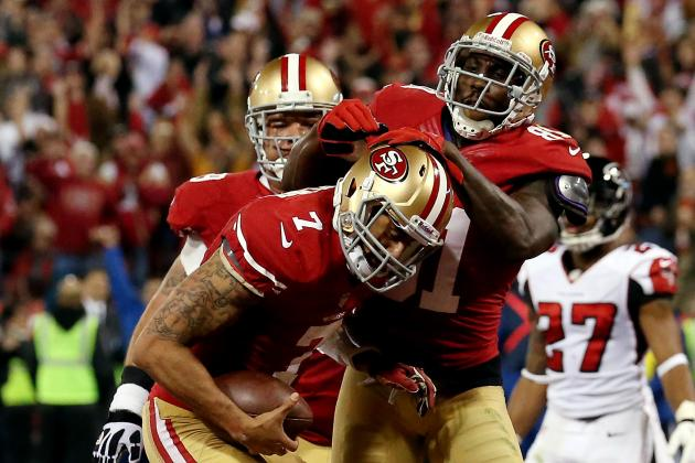 49ers Clearly Interested in 3-Receiver Sets