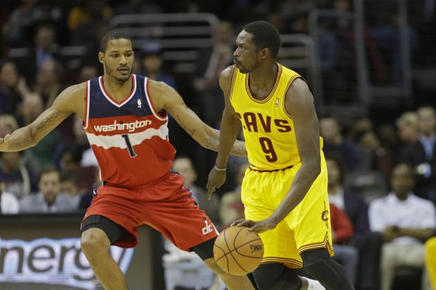 What's the Next Step for Luol Deng This Offseason?