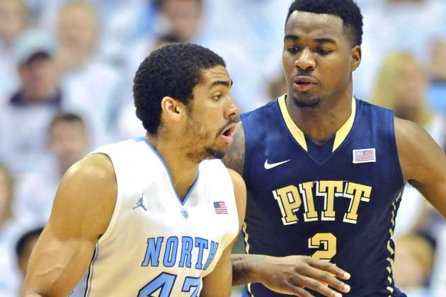 UNC vs. Pittsburgh: Live Score and Analysis for 2014 ACC Tournament Game