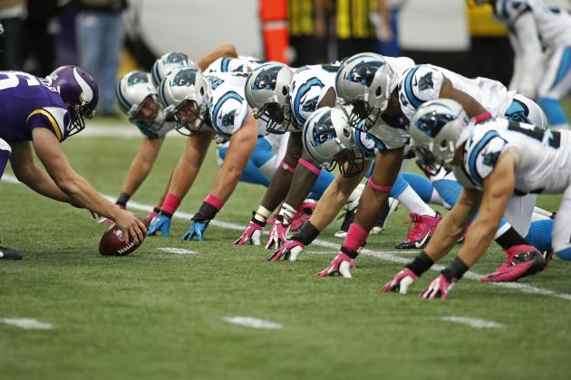 Specialist Needed: Who Will Handle the Return Duties for Carolina in 2014?