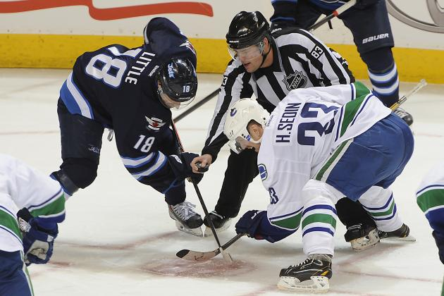 Winnipeg Jets' Current Losing Streak Makes Playoffs Improbable