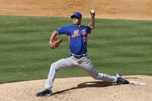 Prospects That Have Impressed During Spring Training for the New York Mets