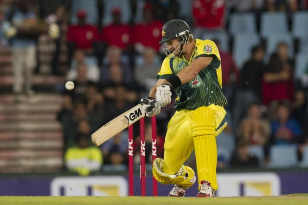 South Africa vs. Australia, 3rd T20I: Video Highlights, Scorecard and Report