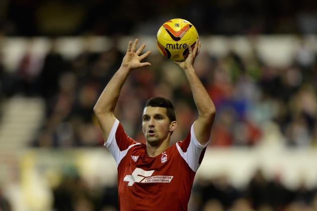 Lichaj to Undergo Back Surgery, out Indefinitely