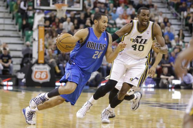 Devin Harris Is Bang-for-Buck Beast