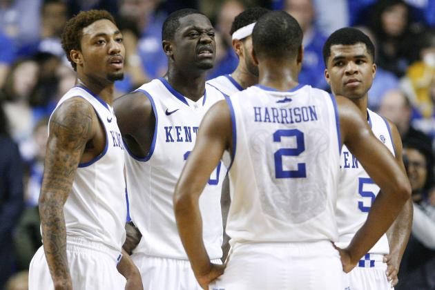 Time Is Now for Kentucky to Turn Things Around