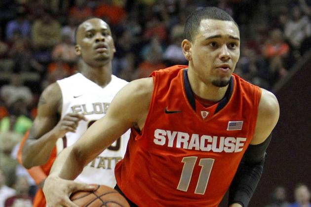 4 Reasons Why Syracuse Can Win the ACC Tournament