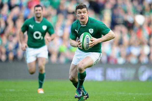 Six Nations 2014: Why Ireland Will Overcome History and Beat France