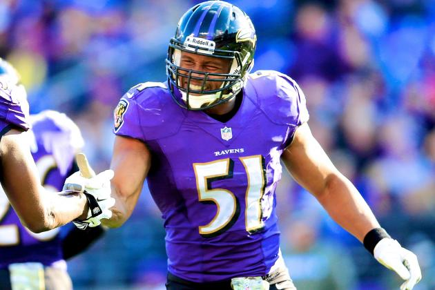 Re-Signing Daryl Smith Is Exactly What Baltimore Ravens Needed