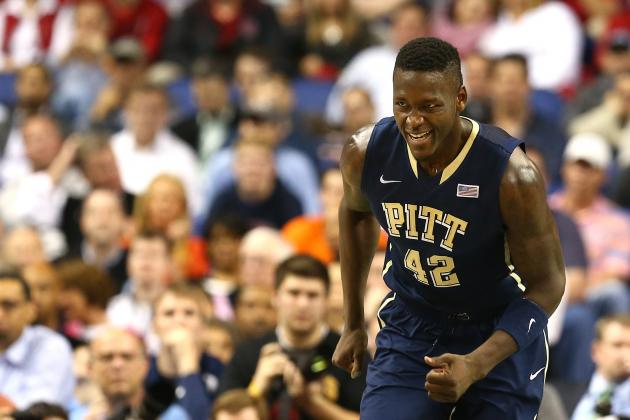 UNC vs. Pittsburgh: Score, Grades and Analysis from ACC Tournament 2014
