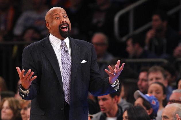 Could Mike Woodson Land on His Feet with Indiana After NY Knicks Job?