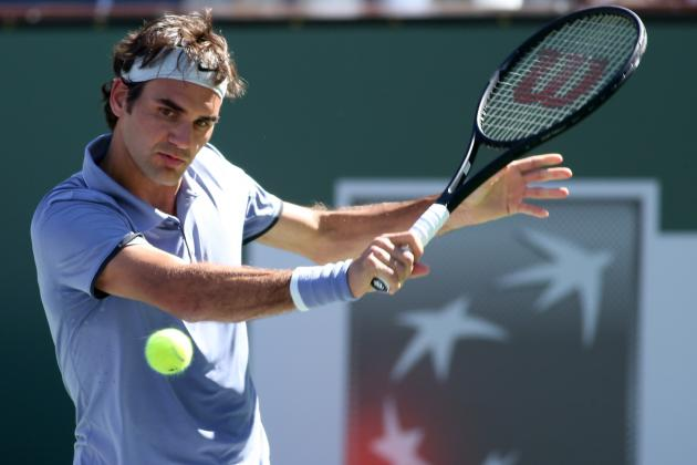 Indian Wells 2014: Day 10 Schedule, Matchups, Bracket and Predictions