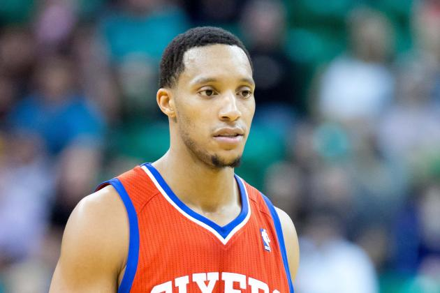Evan Turner Says He Felt Like a 'Gun Was Pointed' at Him in Philadelphia